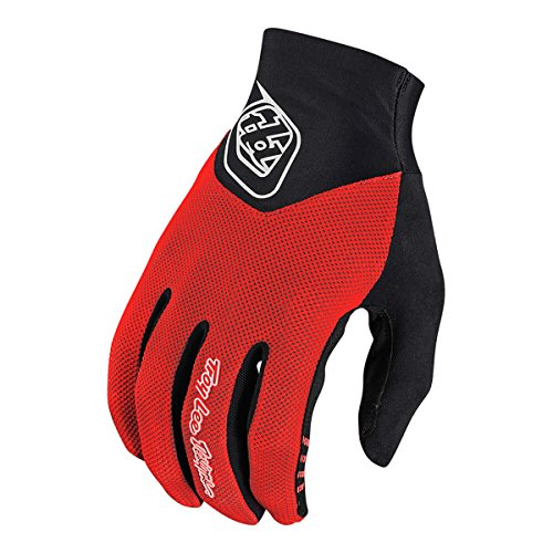 Troy Lee Designs Ace 2.0 Men's BMX Gloves - Black