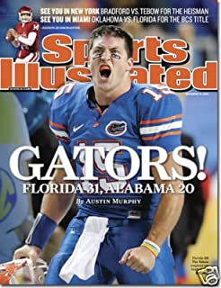 Best sports illustrated gators Reviews