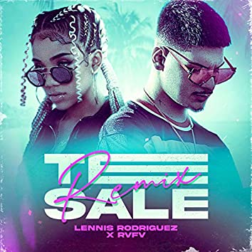Te Sale (Remix)