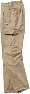 Khaki Field Pants - 7.5 oz