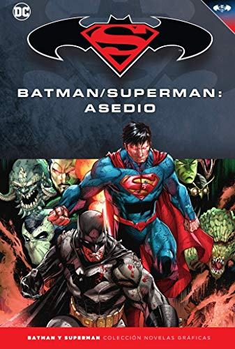 Batman/Superman: Asedio