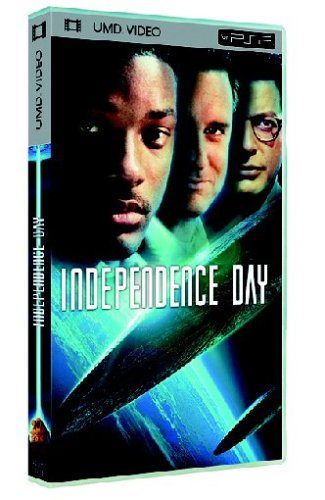 Independence Day [UMD Universal Media Disc] [Special Edition]