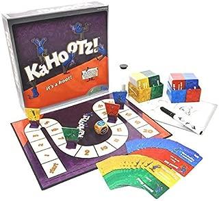 Simply Fun Kahootz Educational Game