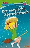Bibi Blocksberg - Der magische Sternenstaub: 2 lesen 1 Buch