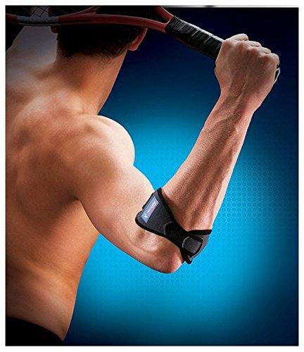 Bracelet anti-épicondylite tour d'avant bras 22...