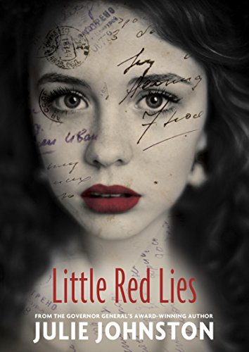Little Red Lies (English Edition)