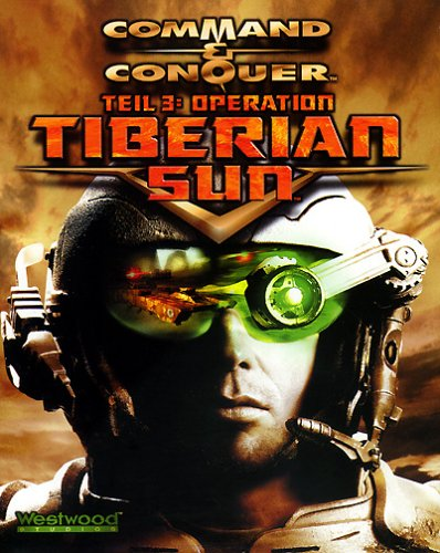 Command & Conquer - Teil 3: Operation Tiberian Sun [Software Pyramide]