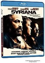 Syriana [Blu-ray] by Warner Home Video
