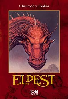 Eldest (Portuguese Edition) van [Christopher Paolini]