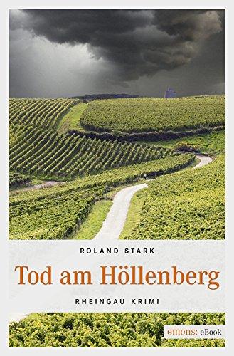 Tod am Höllenberg Kriminalroman (Robert Mayfeld)