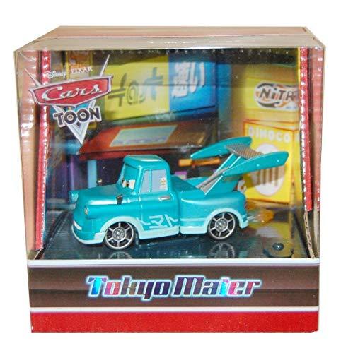 Disney Pixar Cars Tokyo Mater / Martin (San Diego Comic Con Special 2010: édition limitée: 5000) - Véhicule Miniature - Voiture