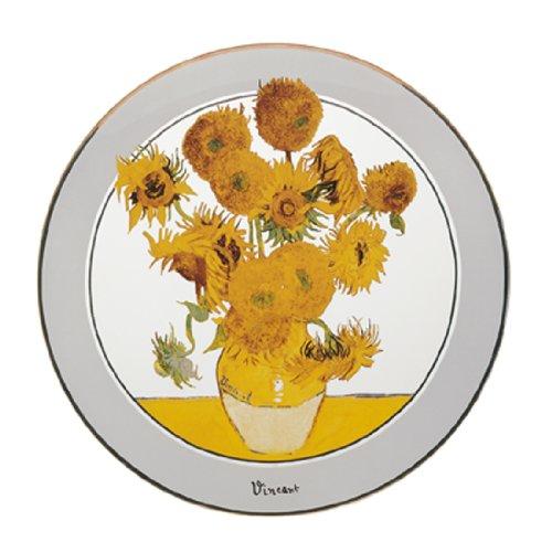 Goebel - 66990847: Artis Orbis - Sonnenblumen - Schale