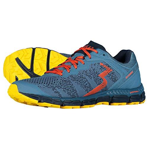 361° Herren Laufschuhe Sportschuhe Taroko, Schuhgröße:US 10 / EU 44, Farbe:Denim/Midnight