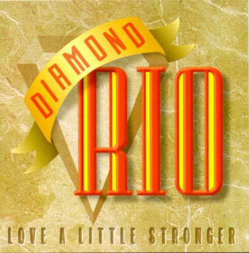 Love a Little Stronger [Import Belge]