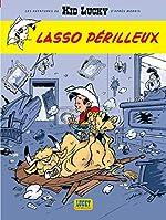 Aventures de Kid Lucky d'après Morris (Les) - Tome 2 - Lasso périlleux d'Achdé