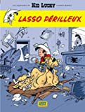 Aventures de Kid Lucky d'après Morris (Les) Tome 2 - Lasso périlleux