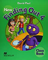New Finding Out 4 Classbook Pack