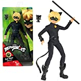 Miraculous P50002 Cat Noir Fashion Doll