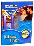Dictionnaire Hachette -