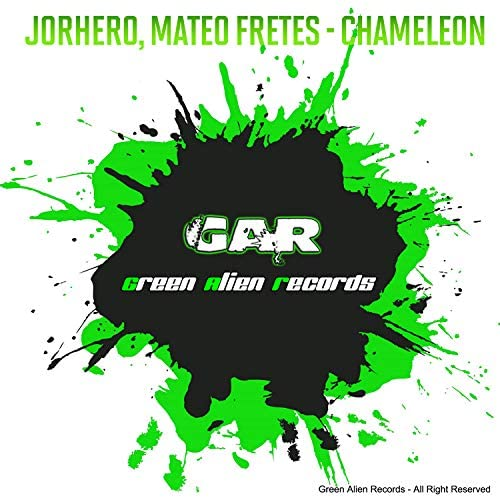 Jorhero & Mateo Fretes