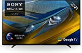 TV SONY 77 XR77A80J UHD OLED Android XR