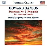 Symphony No. 2 'romantic' Lux Aeterna Mosaics