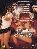 rautitan Attributi: DVD, Drammatico Tart - Sesso, droga e... college