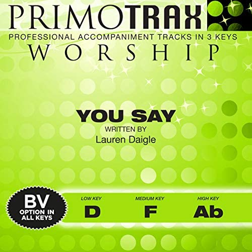 Oasis Worship & Primotrax Worship feat. Hannah Green