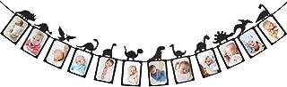 Best dinosaur baby shower banner Reviews