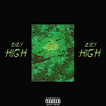 High (feat. Wikar)