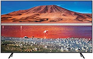 """Samsung UE50TU7172 50"""" Crystal UHD TV"""