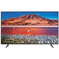 Samsung UE50TU7172 Smart LED Ultra HD 4K 50 pollici compatibile con Dazn