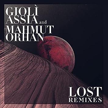 Lost (Remixes)