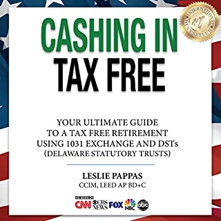 Cashing in Tax Free cover art