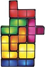 Tetris Lamp Stapelbare LED Tafellamp Mood Light Retro Tetris Lamp Licht Bouwstenen