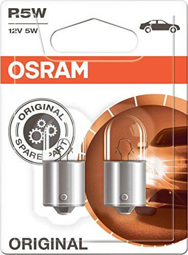 R5W Lampen