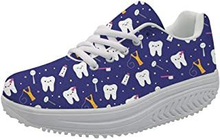 Best shoes with teeth on them Reviews