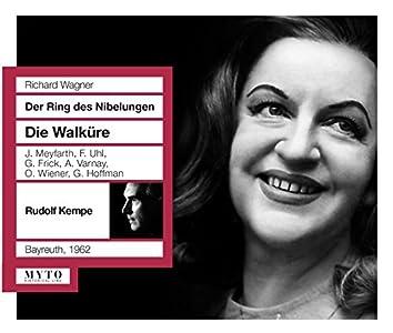 Wagner: Die Walküre (Recorded 1962)