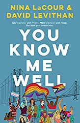 You Know Me by Nina LaCour and David Levithan