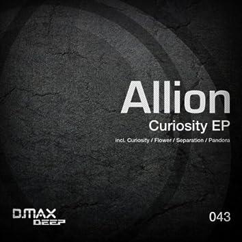 Curiosity EP