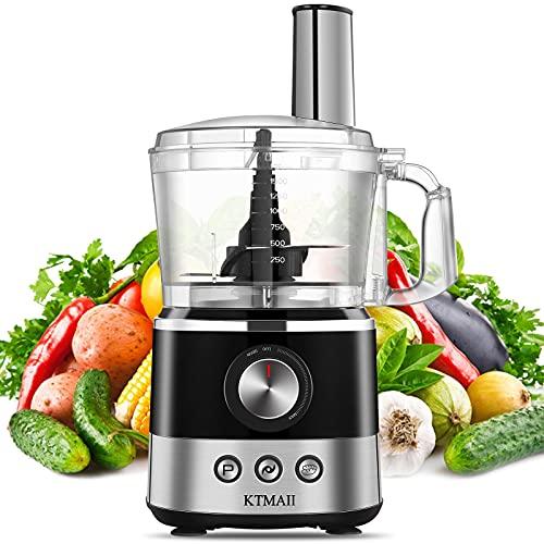 KTMAII 7-Cup Food Processor