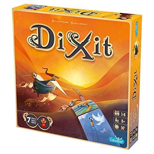 Dixit Classic - Juego de Mesa en Castellano