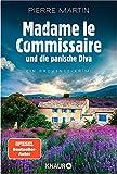 Madame le Commissaire und die panische Diva: Ein Provence-Krimi (Ein Fall für Isabelle Bonnet, Band 8)