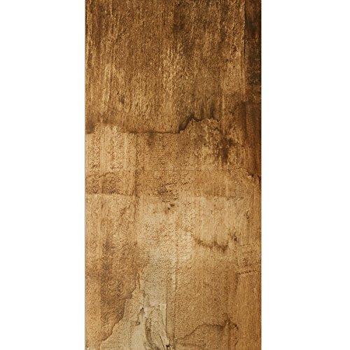Holzoptik Holzstruktur Bodenfliesen Colonia Walnuss 45x90cm