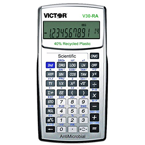 Victor V30-RA 10-Digit Engineering/Scientific Calculator