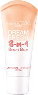 Maybelline Jade Dream Fresh 8-in-1 Beauty Balm Day Cream 30 ml