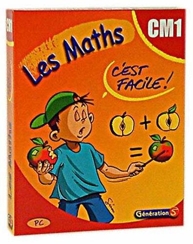 Les Maths CM1