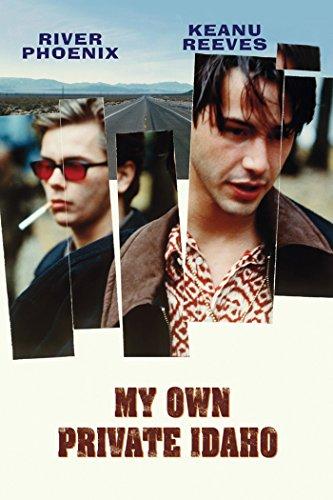 (Cinema) - My Own Private Idaho [Edizione: Giappone] [Italia] [DVD]