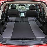 Lucky-all star Matelas pneumatique Automatique pour Voiture - Matelas pneumatique épaissi SUV de lit pneumatique, lit de Camping Portable avec Sac de Rangement