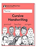 Learning Without Tears - Cursive Handwriting...